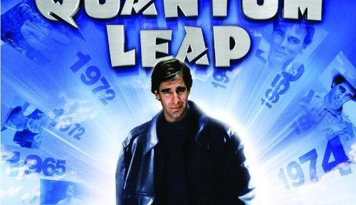 Quantum Leap Title