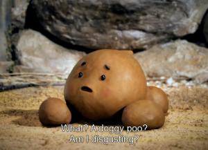 Doggie Poo