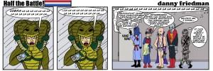 HtB #23 - Cobra La La La