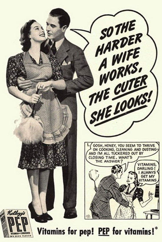 Sexist Ad